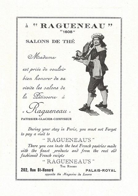 ラグノオ広告