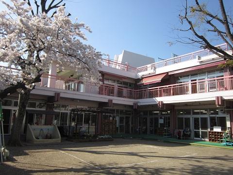 区 保育園 豊島